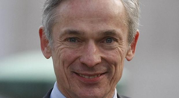 Richard Bruton said the Government is focusing on attracting more fast-growing start-ups and emerging companies to locate in Ireland