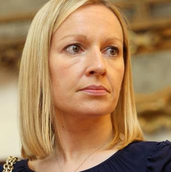 Lucinda Creighton said the Bill 'has the potential to change the compassionate culture of care that we have treasured for so long'