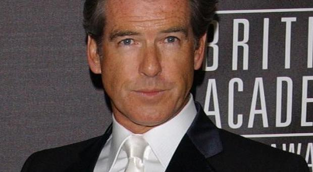 Pierce Brosnan's stepdaughter has died of cancer