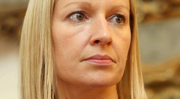 Lucinda Creighton has said she will vote according to her conscience