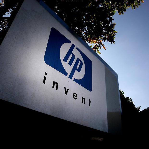 Just under 300 job losses have been announced by Hewlett Packard