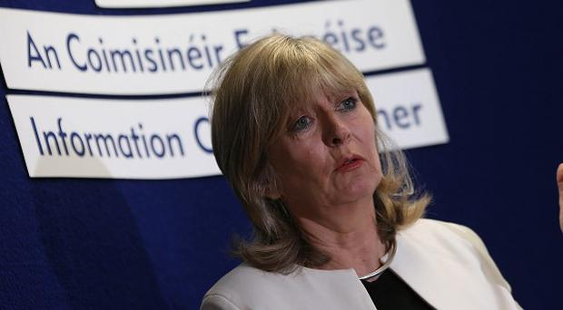 Ombudsman and Information Commissioner Emily O'Reilly will become European Ombudsman in October