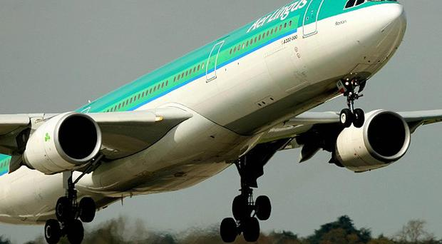 Aer Lingus will run five services a week from Dublin to San Francisco and a daily direct service to Toronto in the summer season from April 2014