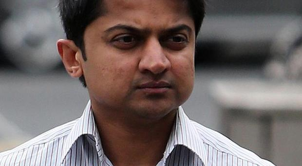 Praveen Halappanavar has received hate mail from anti-abortion campaigners