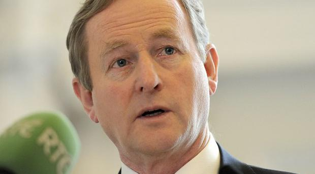 Enda Kenny has said clarifications are being made to proposed abortion laws