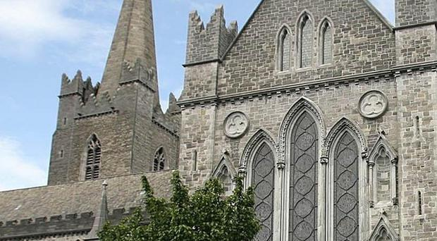 St Patrick's Cathedral has reopened the Lady Chapel to the public