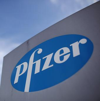 Pfizer is expanding two sites in Ireland