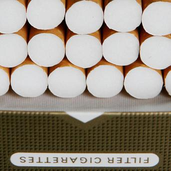 Officers from Revenue's Customs Service have seized more than 10 million cigarettes at Dublin Port