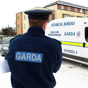 Gardai are investigating after an explosion in Killarney