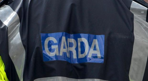Two men in their 20s have been arrested following an armed robbery in Dublin