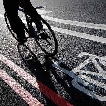 Campaigners say the Transport Minister's fixed-charge penalties feed into a 'fashionable' attack on cycling