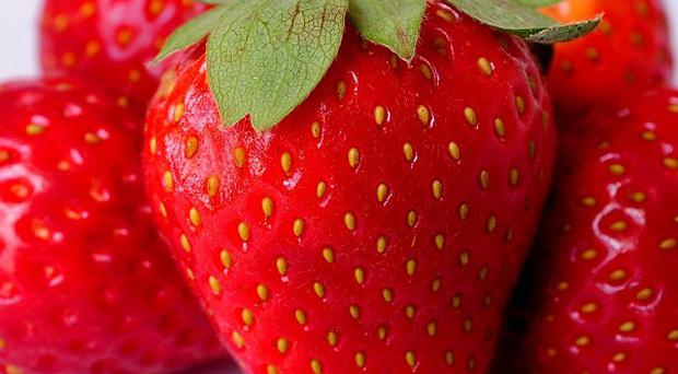 Health experts believe imported frozen berries such as strawberries may be linked to an outbreak of Hepatitis A