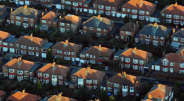 Householders who have still not paid their property tax have been given seven days to pay up