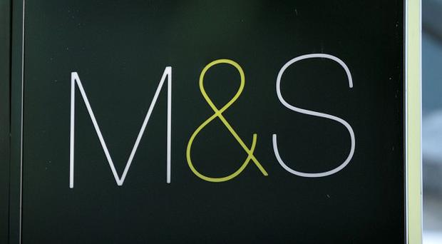 Marks and Spencer is closing its distribution centre at Mallusk in Newtownabbey