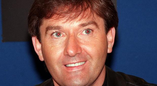 Daniel O'Donnell says his wife's cancer has 'gone'