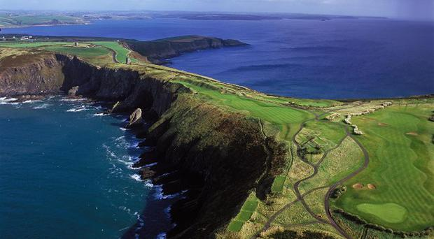 Ireland has come fourth in a poll of favourite holiday destinations.