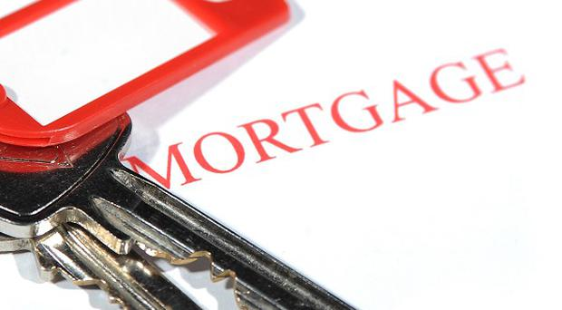 Mortgage-related queries rose by 51 per cent