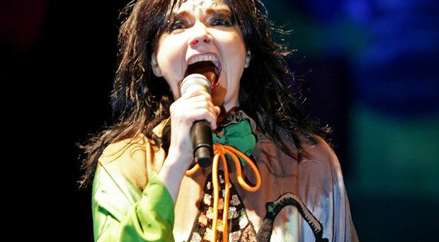 Bjork is among the headline acts at the Electric Picnic in Co Laois from August 30
