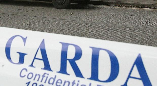A man has been shot dead in Clondalkin, Dublin