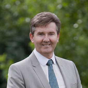 Daniel O'Donnell said his wife plans to shave off her hair before she starts chemotherapy for breast cancer