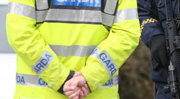 A man has been arrested over a woman's death, garda say
