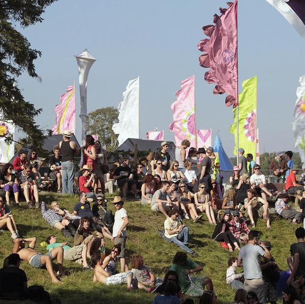 A 20-year-old man has died after attending the Electric Picnic music festival in Co Laois
