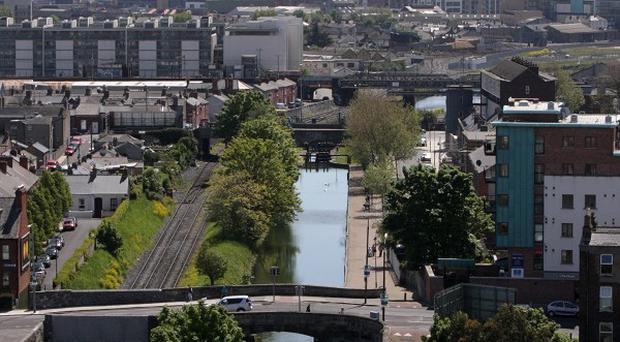 Dublin is now the third cleanest place in Ireland, according to new research