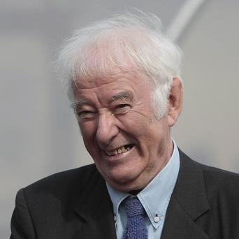 Nobel Laureate Seamus Heaney died unexpectedly in hospital on Friday after a short illness