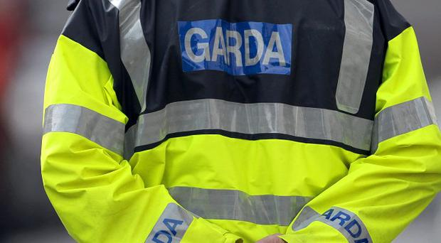 A Garda spokesman said the body of a male found earlier in Smithboro has been identified as Gerard Tierney
