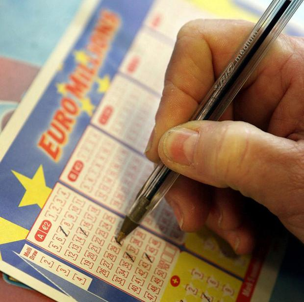 A man from Munster won more than 12 million euro in Friday's EuroMillions draw