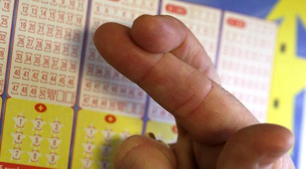 Ireland's newest lottery millionaire bought the winning ticket in Munster
