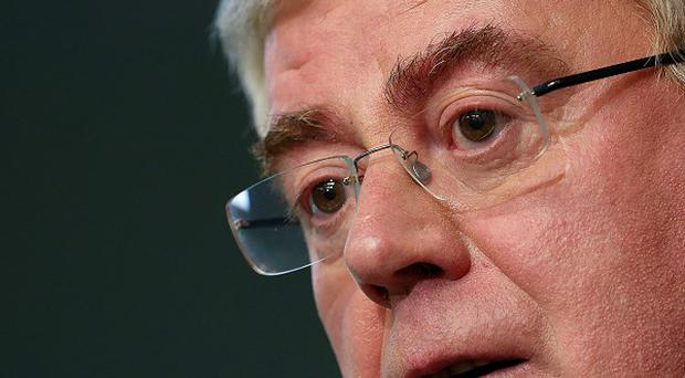 Tanaiste Eamon Gilmore has hinted that there may be an easing in saving targets for the budget.