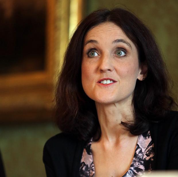 Northern Ireland Secretary Theresa Villiers has withdrawn the case