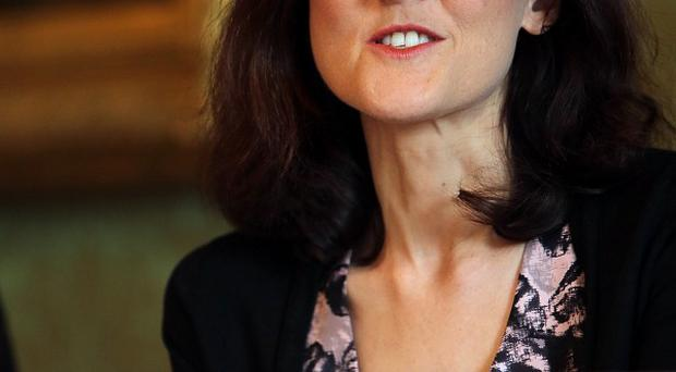 Northern Ireland Secretary Theresa Villiers says there will not be a public inquiry into the Omagh bombing