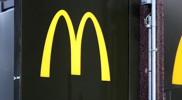 McDonald's uses around nine million pieces of bacon in Irish restaurants annually