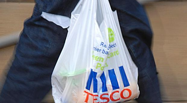Tesco Ireland is opening a number of new shops and adding to existing outlets