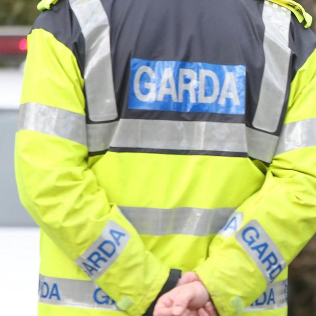 Garda said a man found dead in a Dublin apartment had been stabbed several times