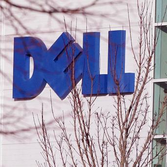 Dell is to set up a new financial services branch in Dublin, creating 300 jobs