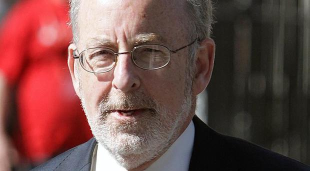 Ministers have defended Patrick Honohan for not listening to all controversial taped conversations of former Anglo Irish Bank executives.