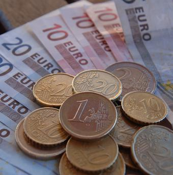 The Central Bank has voiced concern about a 9.3 billion euro mortgage debt mountain in the main Irish banks