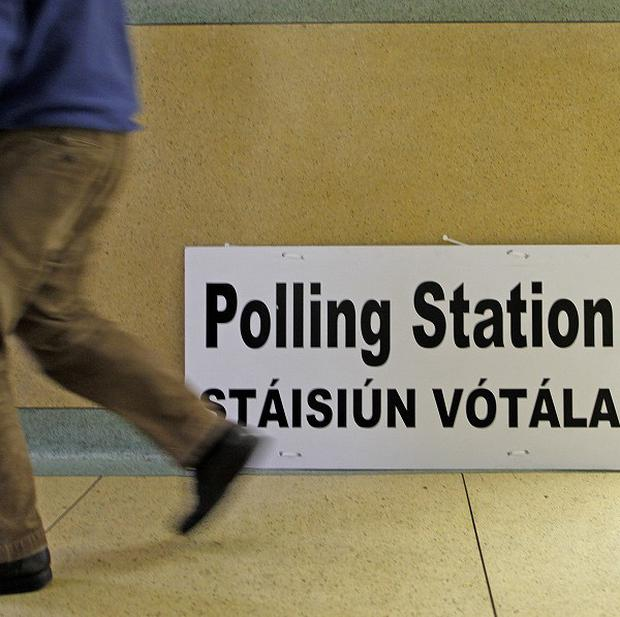 Mistakes in the sending of polling cards to voters have been rectified, according to officials.