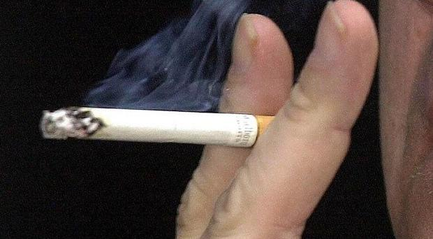 Health Minister James Reilly intends to continue pushing up the price of tobacco in his campaign against smoking.
