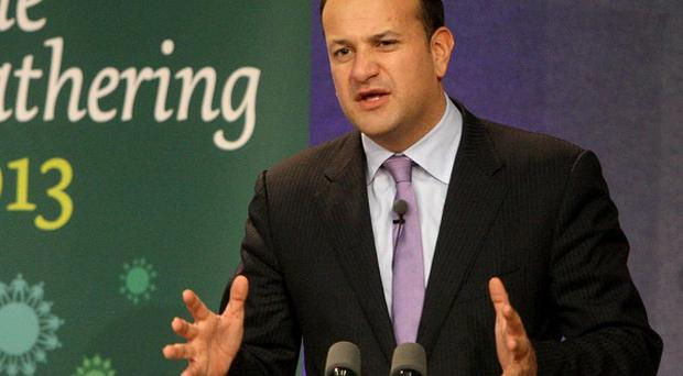 Minister for Transport, Tourism & Sport Leo Varadkar has suggested a second Gathering could be held within the next decade.