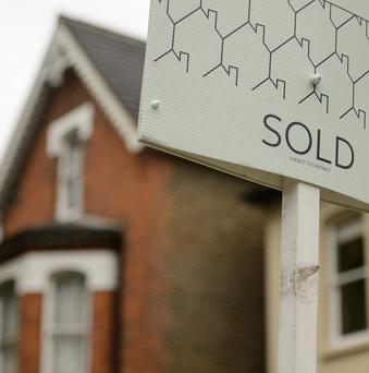 A quarter of homes have been valued for tax by their owners at less than 100,000 euro
