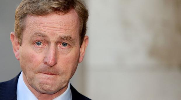 Taoiseach Enda Kenny has warned the Health Service Executive to improve standards in maternity hospitals after a damning report revealed a string of failures in the care of Indian dentist Savita Halappanavar