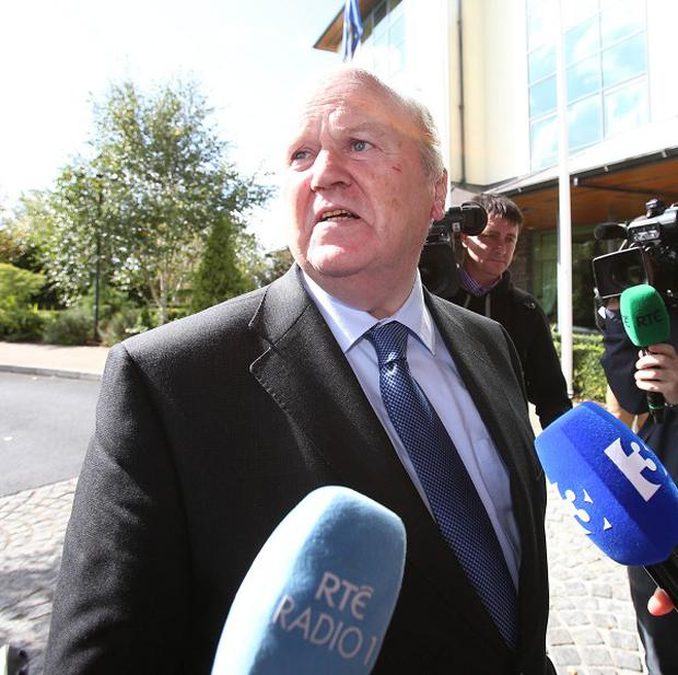 Finance Minister Michael Noonan said the budget will include a range of measures to build on recent jobs growth