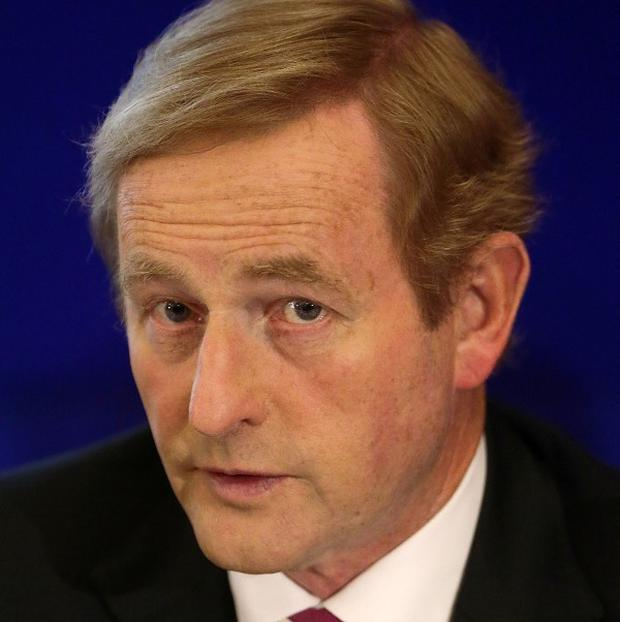 Taoiseach Enda Kenny has signalled that the Budget might contain 'some good news'