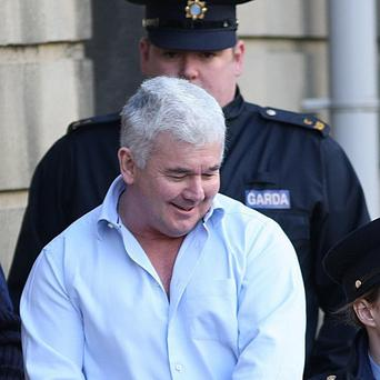 Drug baron John Gilligan, the one-time chief suspect in the murder of journalist Veronica Guerin, has been freed after 17 years in jail