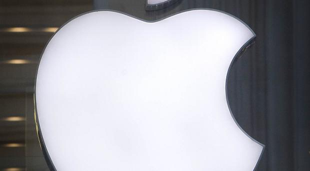 The low corporation tax rate is popular with global brands such as Apple