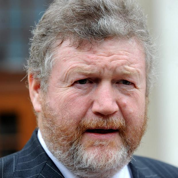 The Minister for Health, Dr James Reilly, has vowed to address the issue of junior doctors' working hours.